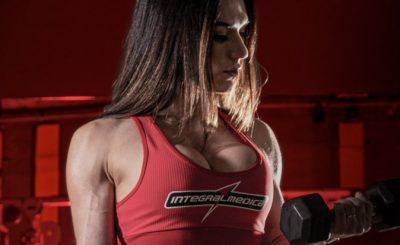 Mais força, menos gordura! | Blog da Integralmedica