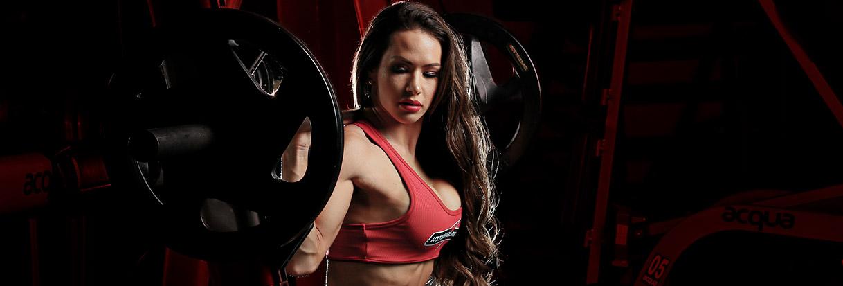 Foco no treino aumenta a ativação muscular na musculação | Blog da Integralmédica