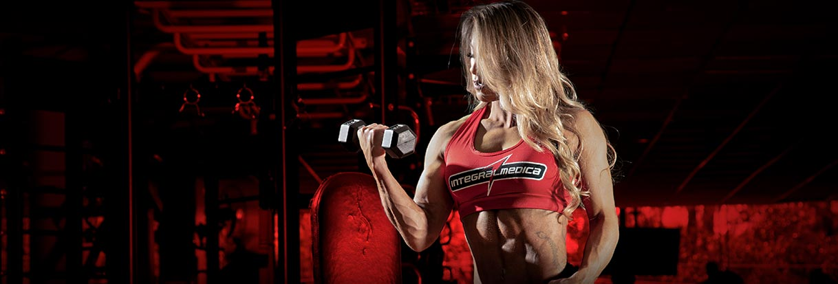 Ômega 3 e ganhos de massa muscular | Blog da Integralmédica