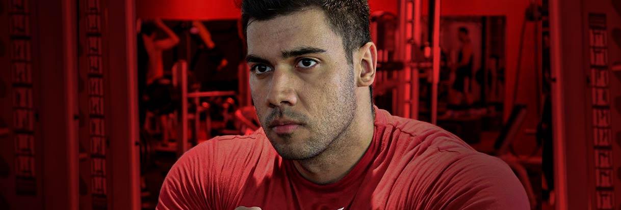 Saiba tudo sobre a rotina do atleta Pedro Lima com o Whey Protein | Blog da Integralmédica