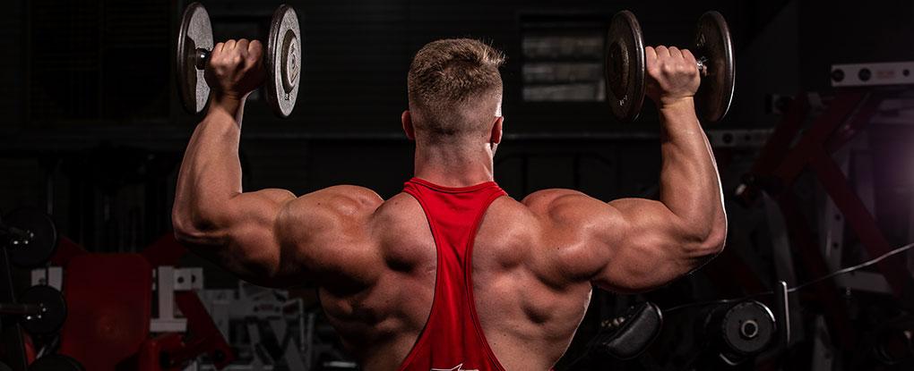 Musculação: Exercícios, conceito e benefícios de praticar | Blog Integral - Imagem