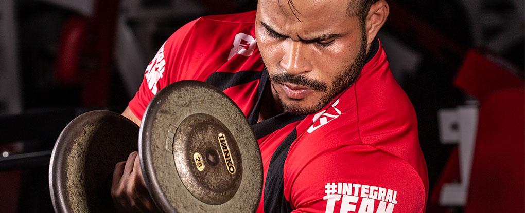 Musculação: Exercícios, conceito e benefícios de praticar | Blog Integral - Imagem - 2