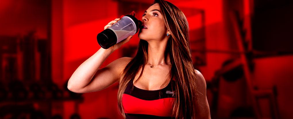 Quais os benefícios da proteína no pós-treino?   Blog Integral