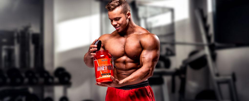 Quais os benefícios da proteína no pós-treino? | Blog Integral - Imagem