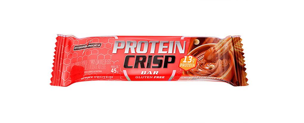 Quais os benefícios da proteína no pós-treino? | Blog Integral - Imagem 2