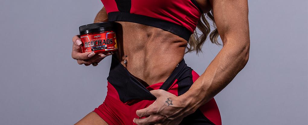 Qual é a dieta ideal para definição muscular? | Blog Integral