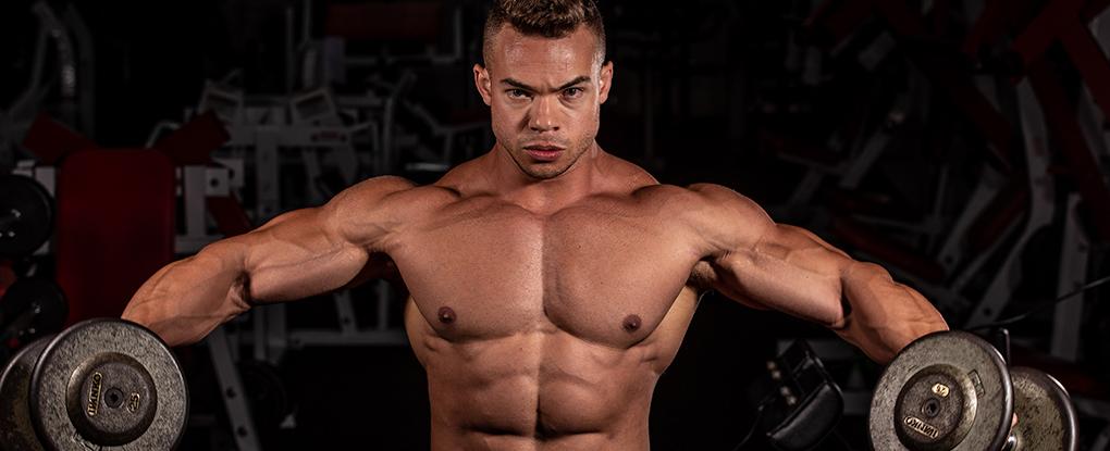 Saiba tudo sobre Definição Muscular   Blog Integral - Imagem 2