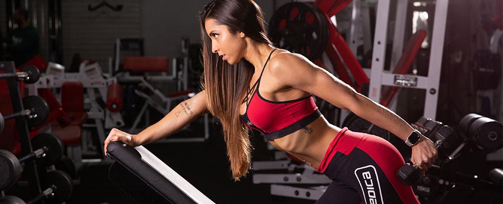 Treino Full Body: O que é, para que serve e seus benefícios | Blog Integral - Imagem