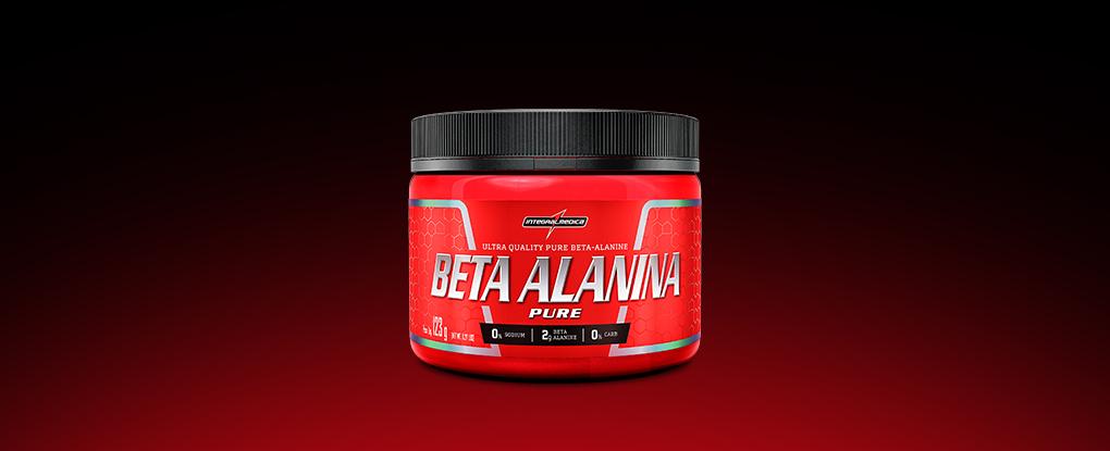 Beta alanina no esporte: o que a ciência mostra?   Blog Integral