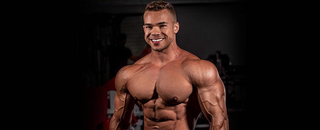 Treino em casa para ganhar massa muscular | Blog Integral - Imagem 2