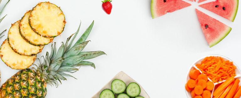 Alimentos Diuréticos - Blog Integral