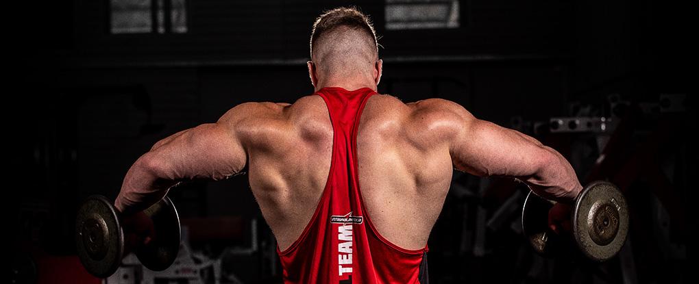 Suplementos para ganho de massa muscular - Blog Integral - 2