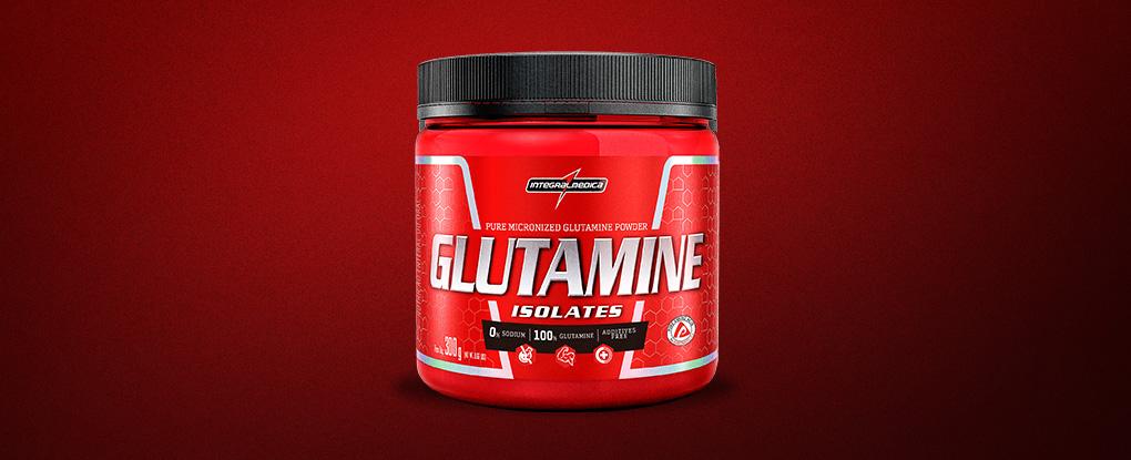 Por que a glutamina é um suplemento fundamental na rotina de um atleta? - Blog Integral - 1