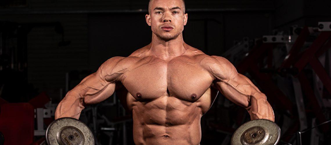 Dicas para Aumentar o Ganho de Força Muscular | Blog Integral