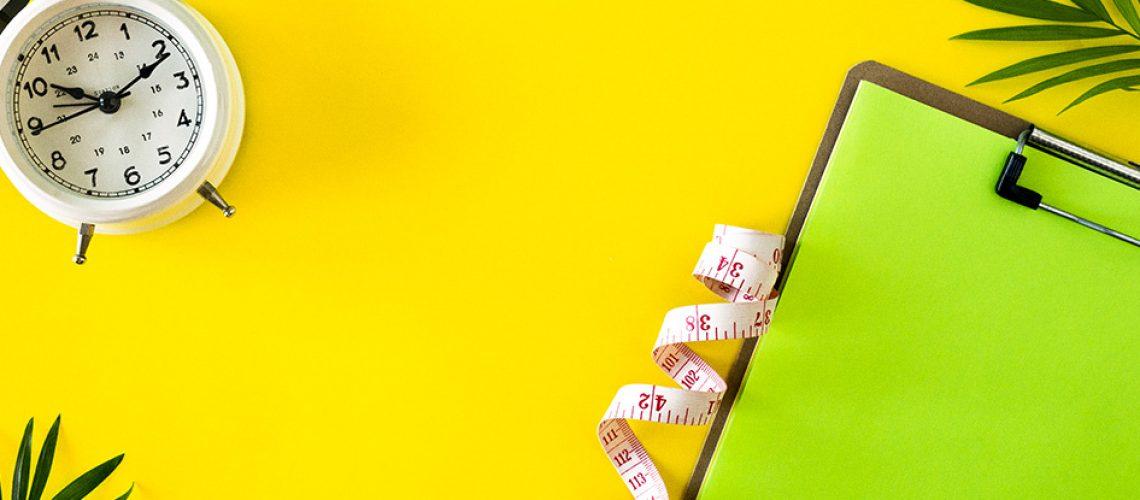 Plano Alimentar: O que é, importância, como manter e desafios - Blog Integral